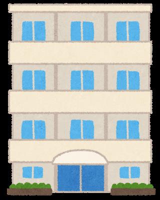 相続税対策の基本3-財産の評価を下げる(土地建物購入+賃貸など)