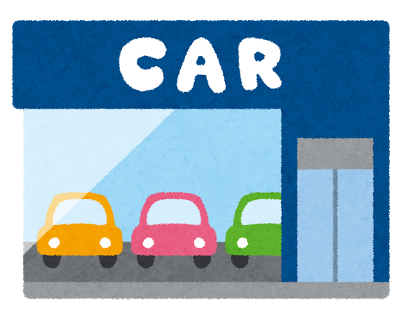サラリーマンが自動車を売却した時|税金がかかる場合かからない場合