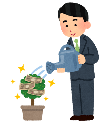 REIT(上場不動産投資信託)の税金(損益通算・繰越控除・配当控除)
